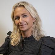 Marit Roksvåg Markestad
